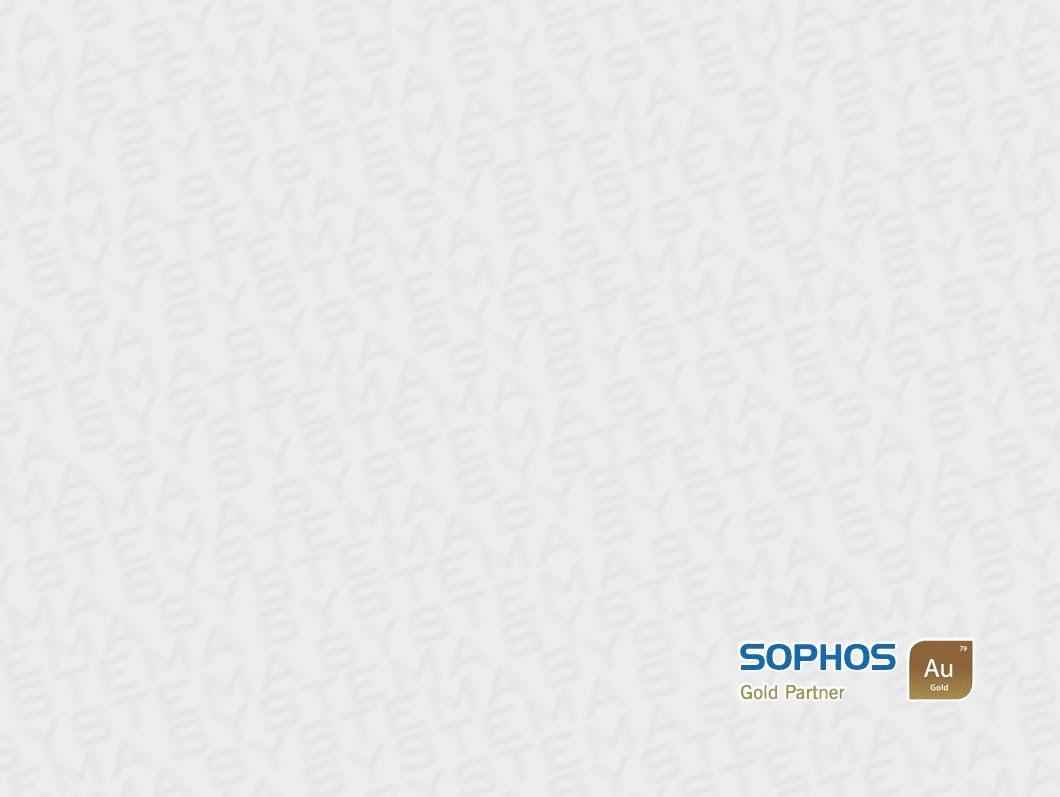 sophos gold partner systema, milano