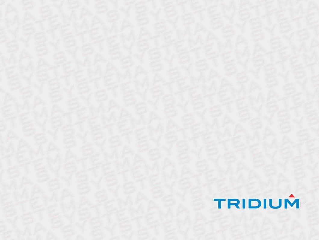 tridium partner systema, milano