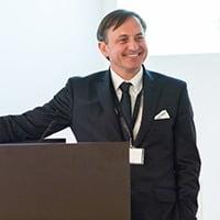 Valerio Castelnuovo, CEO e fondatore SYSTEMA
