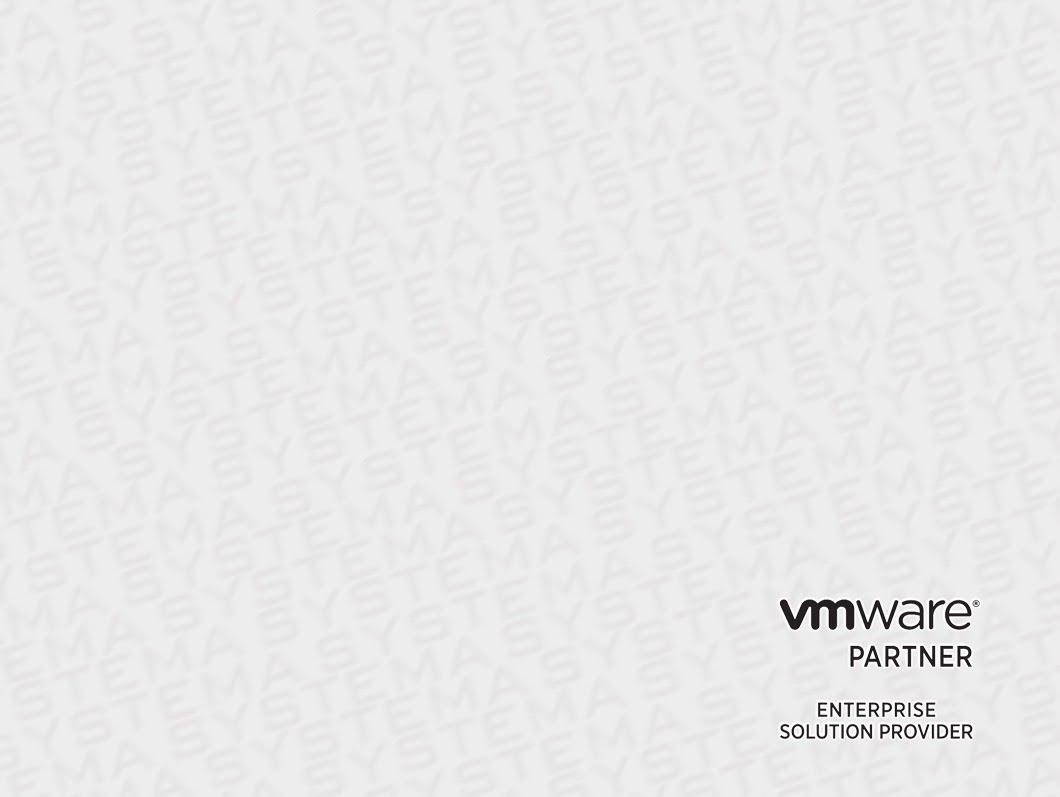vmware partner systema, milano