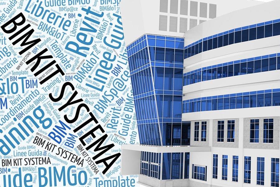 BIM KIT Systema