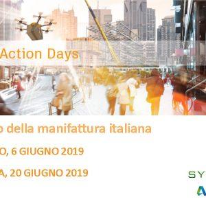 InnovAction Days - Bergamo e Bologna