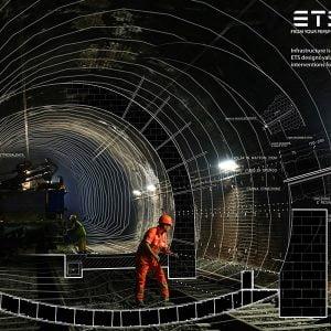 Webcast dedicata alla progettazione BIM tunnelling - 13 giugno ore 15:00