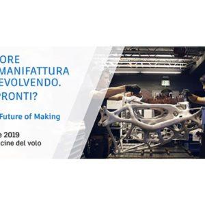 Autodesk Future of Making MFG